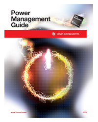 Texas Instruments - Power Management Guide