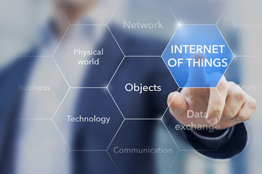 The Internet of Things: Why Now?