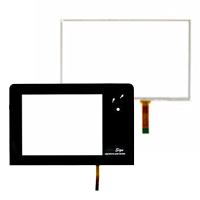 Touch Panels – Capabilities, Design, and Assembly