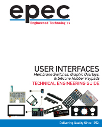 User Interfaces Technical Engineering Guide - by Epec Engineered Technologies